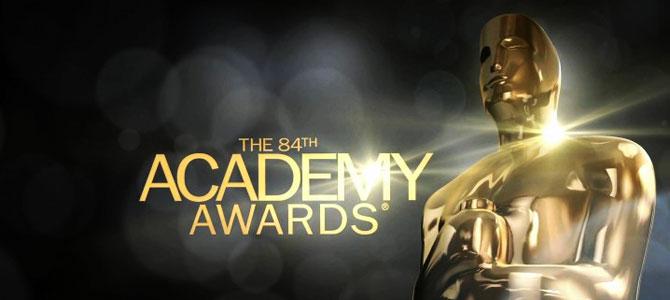 La cena de los Premios Oscar 2012-FoodOscars