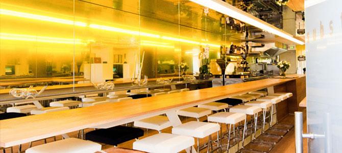 El mejor restaurante de París rompe el concepto