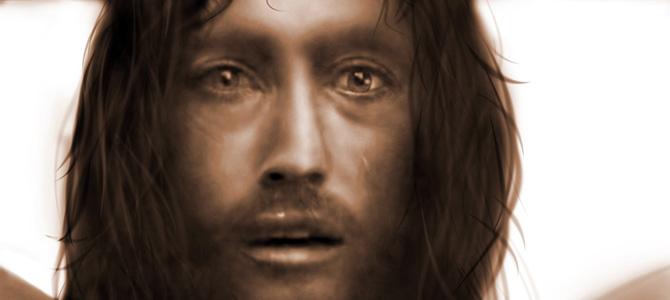 Julio César, Jesús de Nazaret, mi banquete más grande de la historia