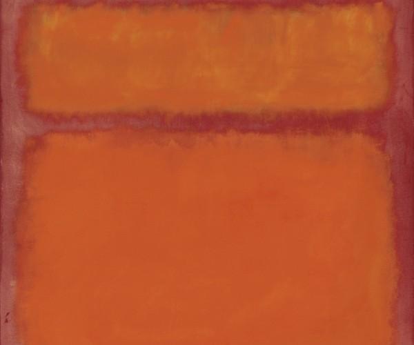 El valor de las cosas. Rothko-Tradiciones