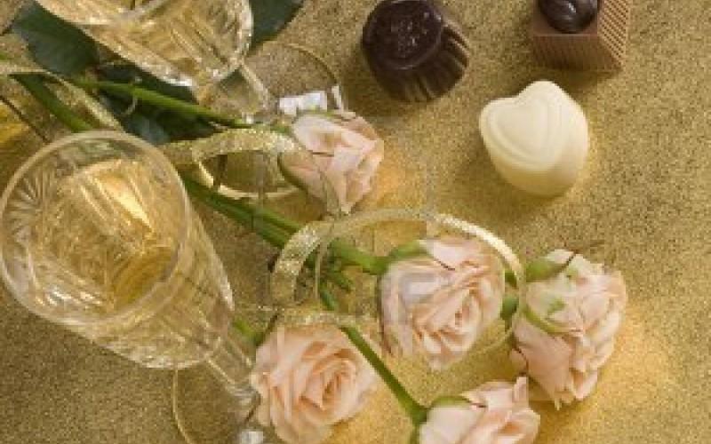 Sabias qué, perfume y vino?