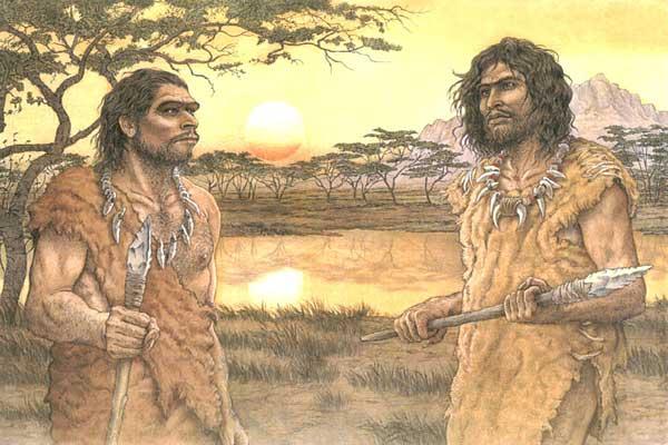 Hace 1.500.000 años, ¿qué comíamos?