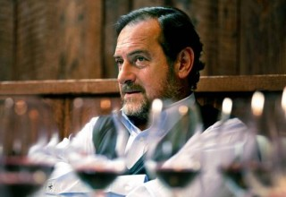 Michel Rolland, el enólogo francés