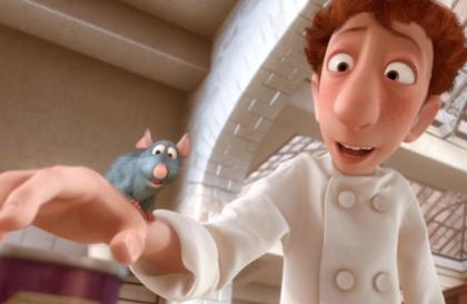 Las enseñanzas de Ratatouille