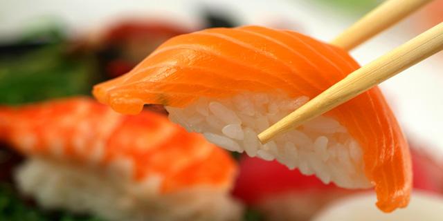 Cocina Nobu: japonesa creativa, de sabores muy intensos y materia prima excelente…