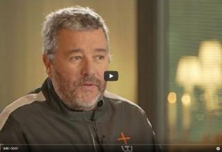 Philippe Starck: «Soy autista y vivo en una autarquía casi total»