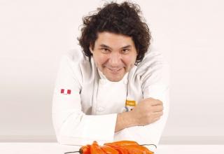 Gastón Acurio: ¿Puede la cocina cambiar el mundo?