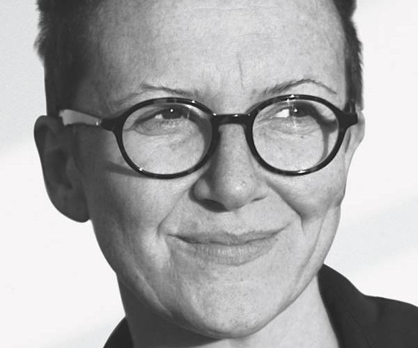 """Brigitte Vasallo: """"La idea de que hay gente facha sin más me parece simplista"""""""